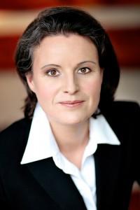 Cathrin Delbrouck (Foto: Ricardo Desiderio)